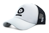 Alhas Cap - Black& White | Large