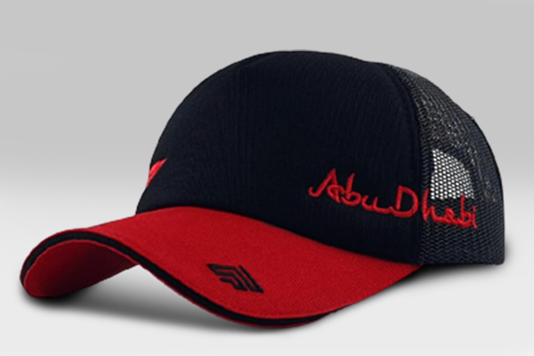 Abu Dhabi Grand Prix Cap - Large