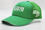 Dubai's Official Logo Cap - Green