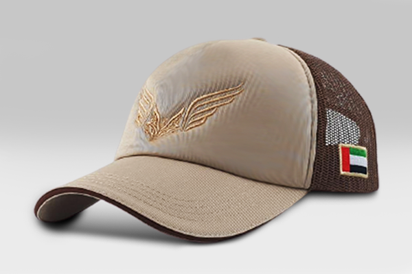 Fox wings Cap - Large