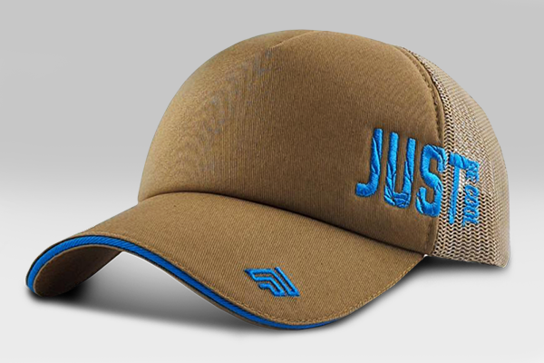 Just Be Cool Cap  - Large