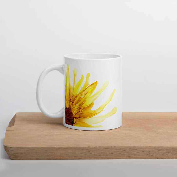 Mellow Yellow Mug