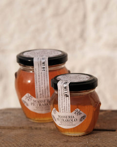 Organic Lavender Honey