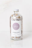 URSA - Lavender & Wood Soaking Salt