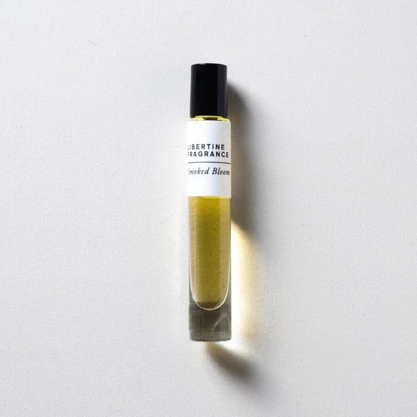 Libertine Fragrance - Perfume Oil - Smoked Bloom