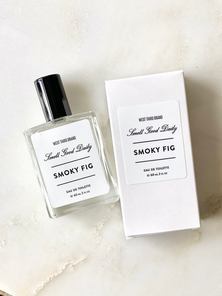 West Third Brand - Smoky Fig