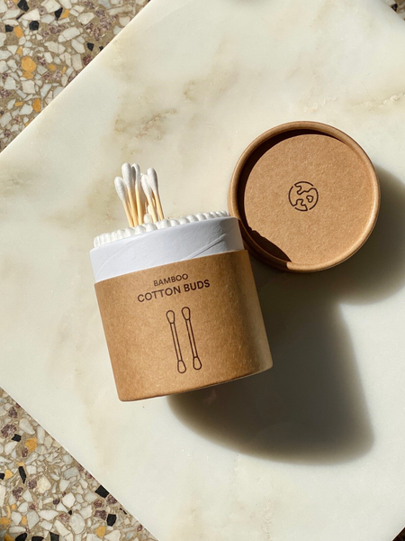 Zero Waste Club- Bamboo Cotton Buds