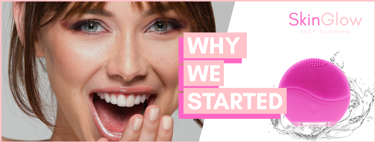 WHY WE STARTED