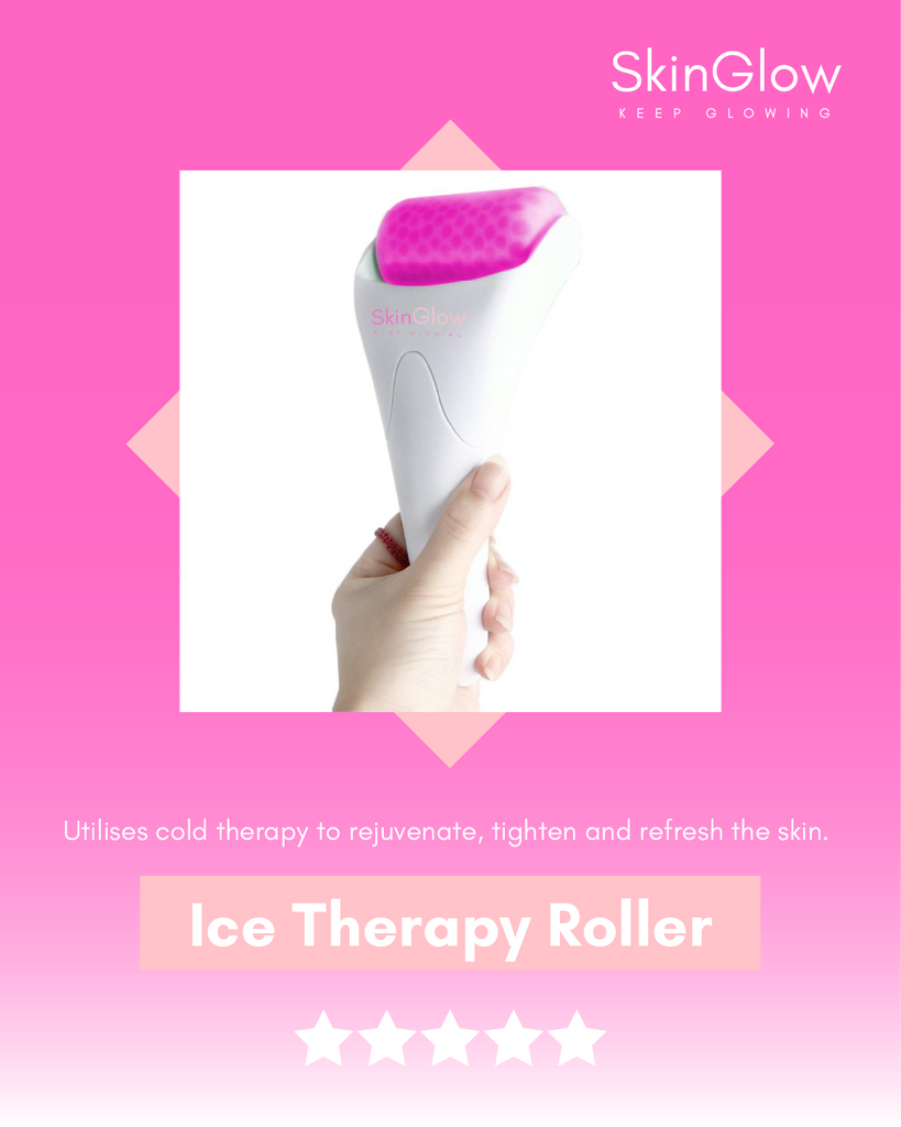 Ice Therapy Roller