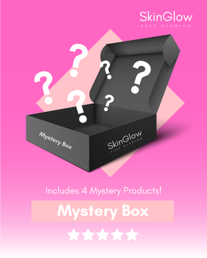 Mystery Box - Perfect Gift