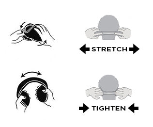 Stretch / Tighten