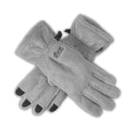 Lush Gloves Women Frost Gray