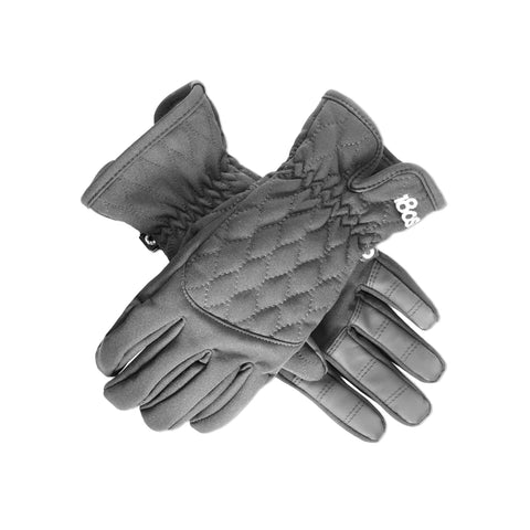 Keystone Gloves Women Frost Gray