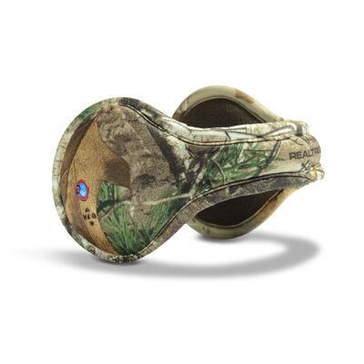 RealTree Bluetooth Ear Warmer Men