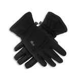 Weekender Gloves Men Black