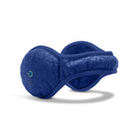 Keystone Bluetooth Ear Warmer Women Mazarine Blue
