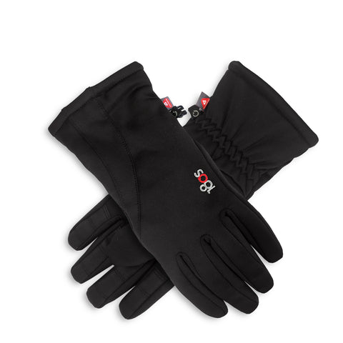 Weekender Gloves Women Black