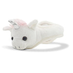 Unicorn Ear Warmer Youth White/Pink