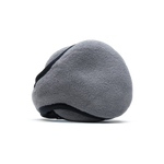 Tec Fleece Ear Warmer Men Charcoal Gray