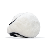Lush Ear Warmer Youth Snow White