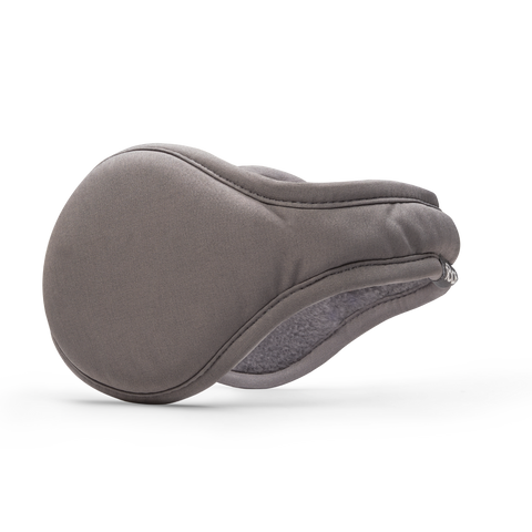 Urban Ear Warmer Men Charcoal Gray