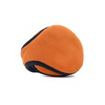 Tec Fleece Ear Warmer Men Burnt Orange