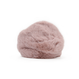 Felicity Ear Warmer Women Silver Pink