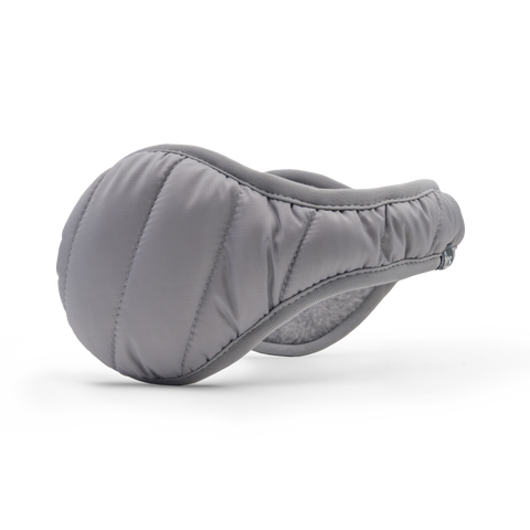 Alta Ear Warmer Women Gray