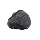 Aztec Ear Warmer Youth Charcoal Heather