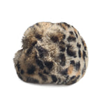 Felicity Ear Warmer Women Leopard