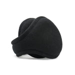 Aztec Ear Warmer Youth Black