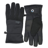 Aztec Gloves Men Black