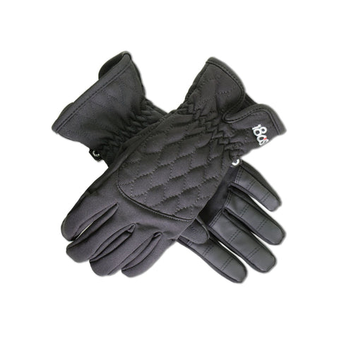 Keystone Gloves Women Black