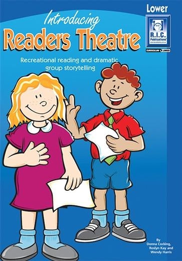 Introducing Readers Theatre Ages 5-7