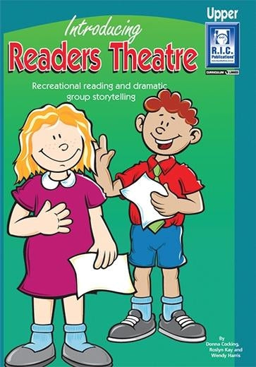 Introducing Readers Theatre