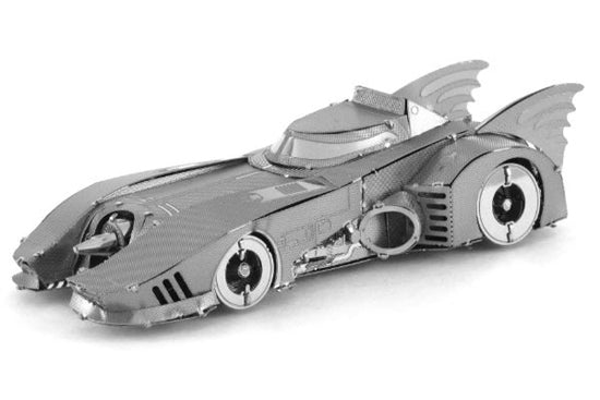 Batman - 1989 Batmobile - Metal Earth