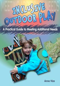 Inclusive Outdoor Play
