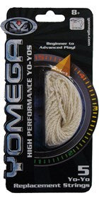 Yo-Yo Strings - 5 Pack