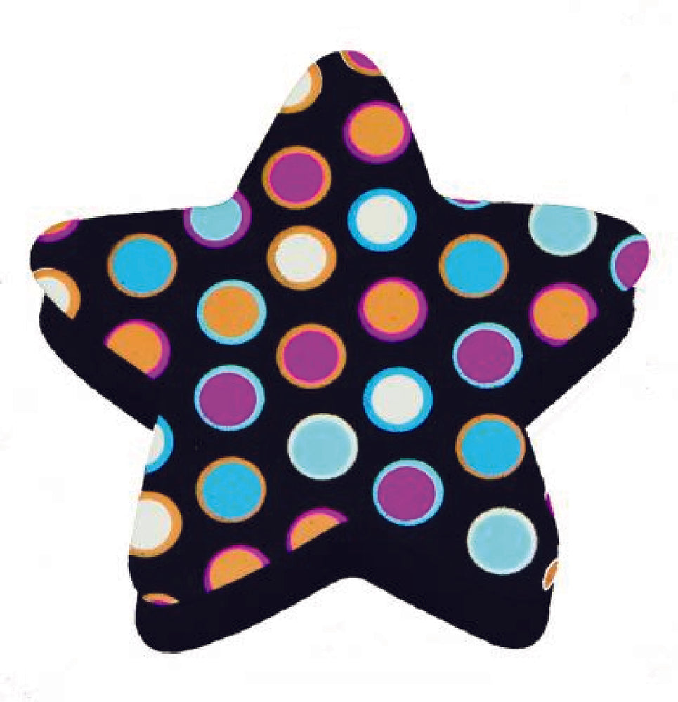 Star Dots - Magnetic Whiteboard Eraser
