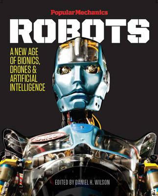 Robots - Popular Mechanics