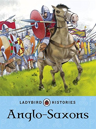 Anglo Saxons - Ladybird Histories