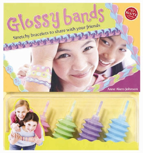 Glossy Bands - Klutz