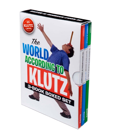 World According to Klutz - Klutz