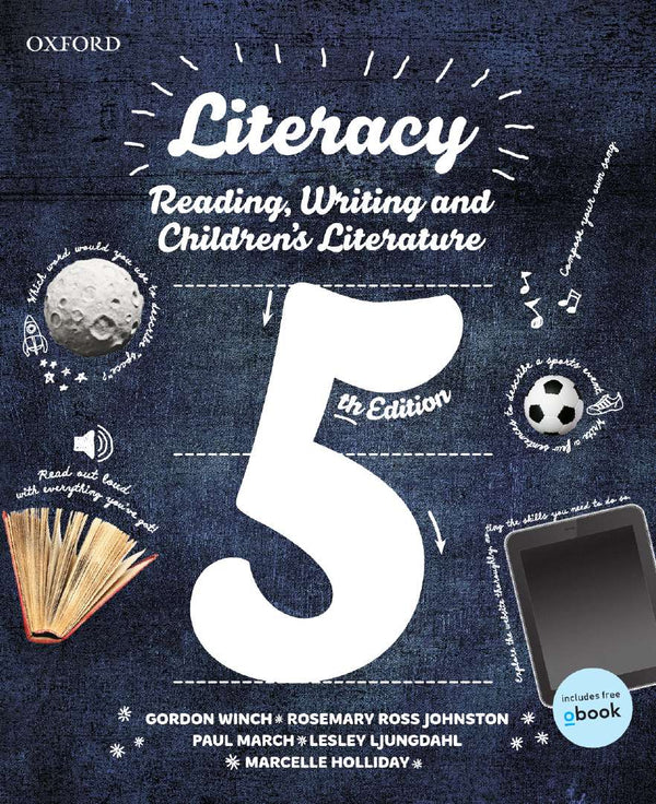 Literacy - Reading, Writing, and Childrens Literature