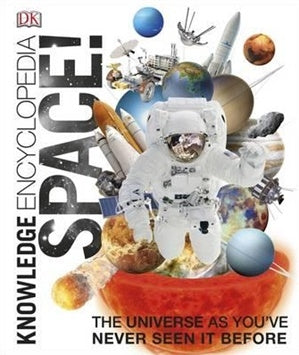 Knowledge Encyclopedia - Space