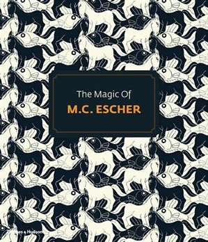The Magic of M.C Escher