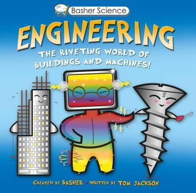 Engineering Basher Science