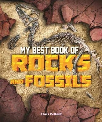 My Best Book of Rocks and Fossils