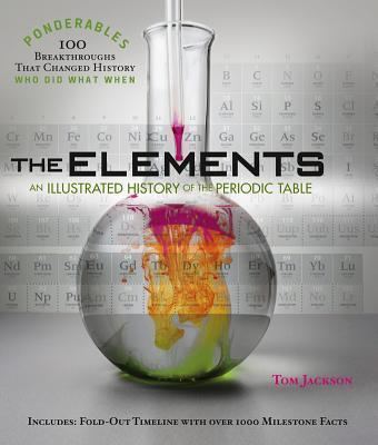 The Elements - Ponderables