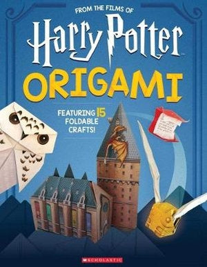 Harry Potter Origami